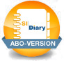 SiDiary 6 Abo-Version