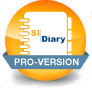 SiDiary 6 Professional
